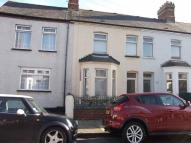 3 bedroom Terraced home to rent in Pembroke Road, Canton