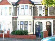 Hafod Street Terraced property for sale