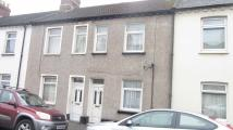 2 bedroom Terraced property for sale in Devon Street, Cardiff