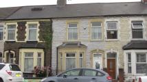 4 bedroom Terraced home for sale in Clare Road, Grangetown...
