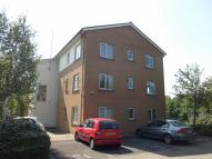 Flat to rent in Grangemoor Court, Cardiff
