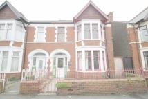 Lansdowne Road semi detached house to rent