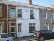 3 bedroom Terraced property in Redlaver Street...