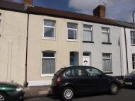 2 bedroom Terraced property to rent in Glynne Street, Canton...