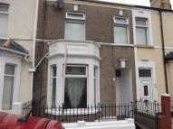 Terraced property to rent in Cornwall Street...