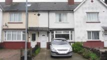 2 bedroom Terraced property for sale in Channel View Road...
