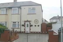 semi detached house for sale in Heather Avenue...