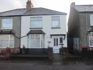 3 bed semi detached home in Lansdowne Road, Canton...