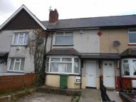 2 bedroom Terraced house to rent in Deere Place, Ely, Cardiff