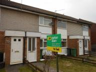 2 bedroom Terraced property to rent in Ascot Close, Lower Ely...