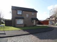 Detached home for sale in Nant Yr Arthur...
