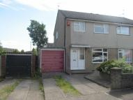 3 bed semi detached house in Heol Urban, Danescourt...