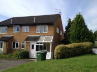 semi detached house to rent in Tangmere Drive...