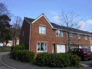 4 bed Detached property to rent in St Mary's Court, Caerau...