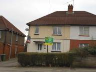 3 bedroom semi detached property in Plymouthwood Road, Ely...