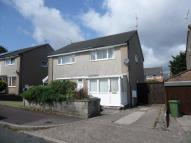 semi detached home for sale in Heol Urban, Danescourt...