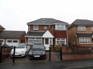 5 bedroom Detached house for sale in Patreane Way, Cardiff