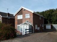 3 bedroom Detached house in Nicholson Webb Close...