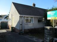 Semi-Detached Bungalow in Heol Uchaf, Rhiwbina...