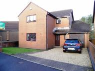 4 bed Detached home for sale in Cefn Onn Meadows...