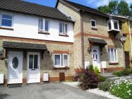 Terraced house in Clos Y Carlwm, Thornhill...