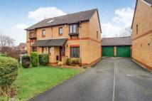 3 bed semi detached property for sale in Heol Y Barcud, Thornhill...