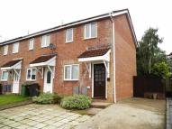 2 bed End of Terrace house to rent in Pinecrest Drive...