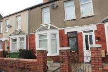 3 bedroom Terraced property for sale in Coronation Road...