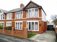 4 bed semi detached home in Ton Yr Ywen Avenue...