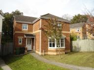 4 bedroom Detached property in Clos Y Hebog, Thornhill...