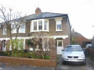 semi detached property in Coed Glas Road...