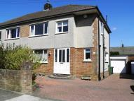 semi detached property for sale in Edgehill Avenue...