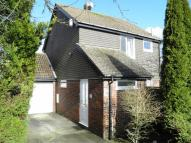 3 bed Detached home for sale in Elaine Close, Thornhill...