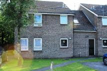 Studio apartment in Galahad Close, Thornhill...