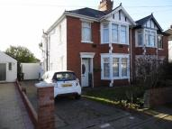 3 bed semi detached house for sale in Manor Way, Whitchurch...
