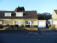 Semi-Detached Bungalow in Brynnau Road, Ty Rhiw...