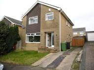4 bed Detached home for sale in Douglas Close...