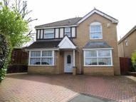 4 bed Detached property in Sunnybank Close...