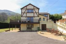 4 bedroom Detached house for sale in Park Lane, Taffs Well...
