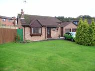 3 bedroom Detached Bungalow for sale in Llys Dyfodwg, Creigiau...