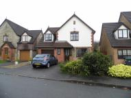 Detached house for sale in Maes Cadwgan, Creigiau...