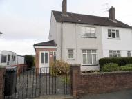 2 bedroom semi detached home in Heol Berry...