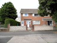3 bedroom semi detached property in Colwill Road, Gabalfa...