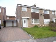 3 bedroom semi detached property in Parc-Y-Felin, Creigiau...