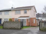Aberdulais Road semi detached house for sale