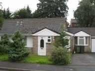 Semi-Detached Bungalow for sale in Silverbirch Close...