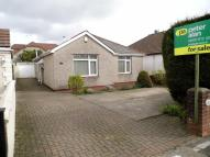 2 bedroom Detached Bungalow in Manor Way, Cardiff