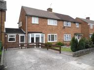 3 bedroom semi detached house for sale in Clarbeston Road...