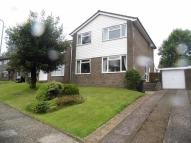 4 bed Detached property in Penffordd, Pentyrch...