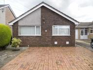 Bryn Rhosyn Detached Bungalow for sale
